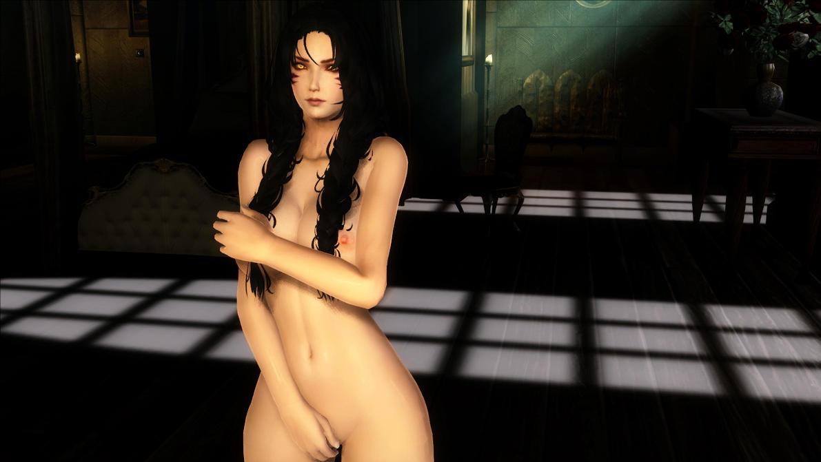 Sexy Wednesday by Darigaz89