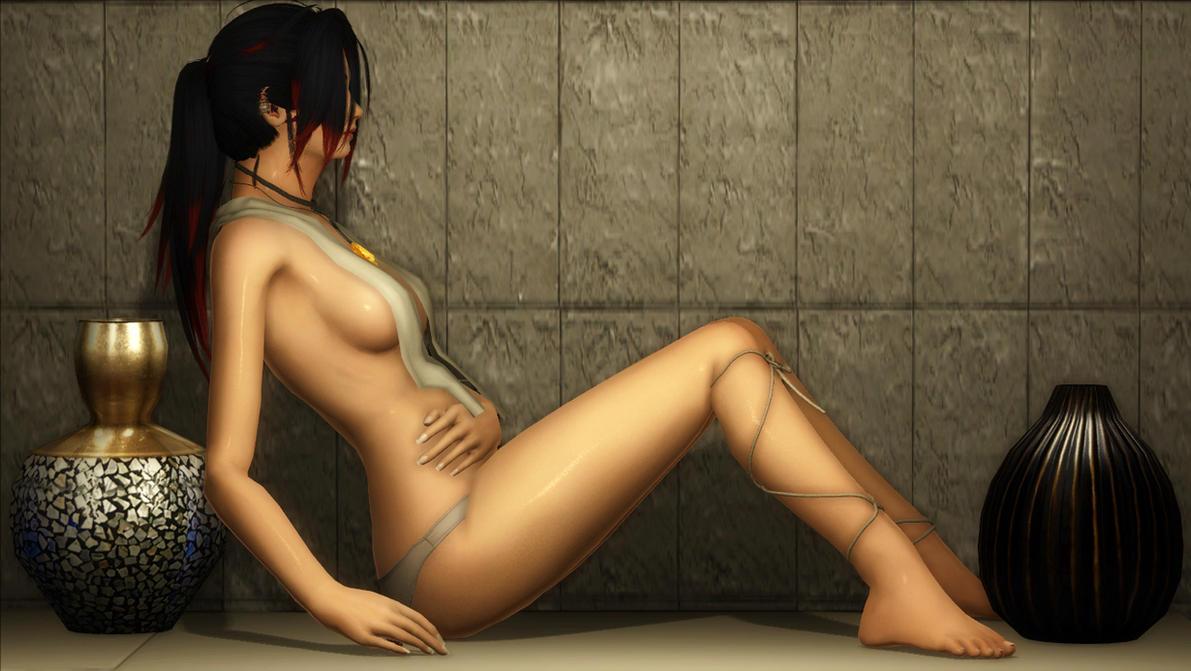 Sexy Thursday by Darigaz89
