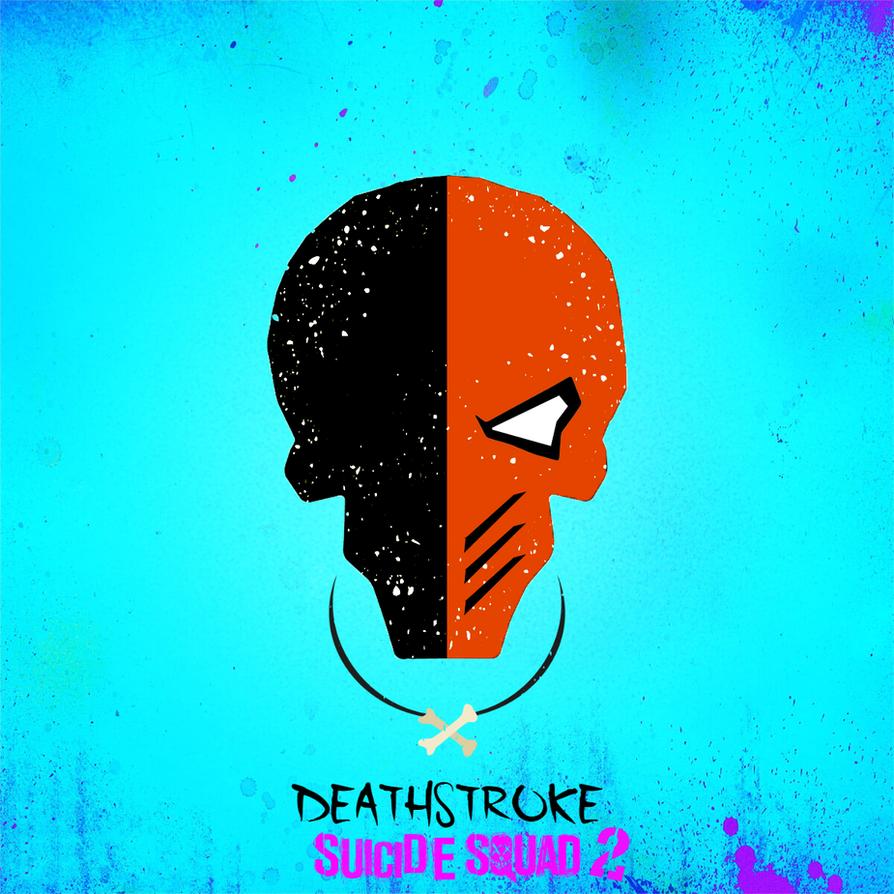 Suicide Squad Deathstroke Deathstroke Suicide Sq...