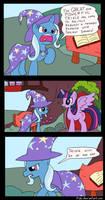 Trixie's Rematch by tifu