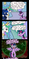 Twilight's Purpose