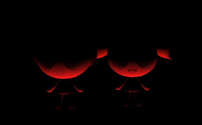 CreepyLightingBug by tifu
