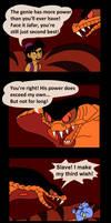 Aladdin: Alternate Ending 2