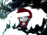 And A Gaara in a Pine Tree