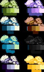 Free Color Schemes