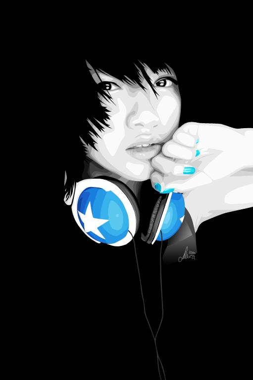 Starphones by DiabolicHerz