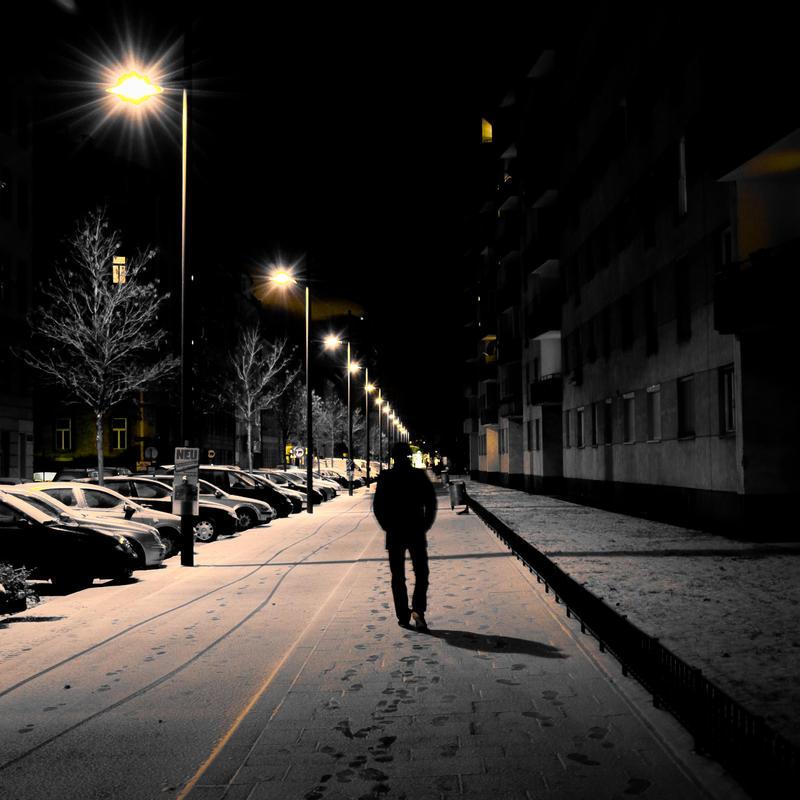 One Last Winter Rebellion