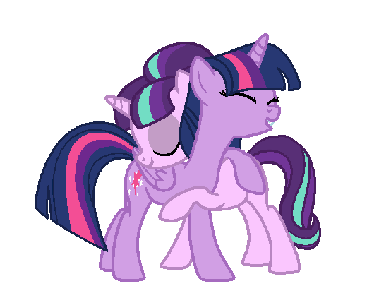 mlp twilight sparkle color guide