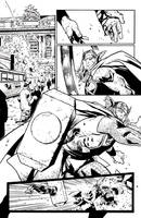 Thor 600 page 15 test by JoshTempleton