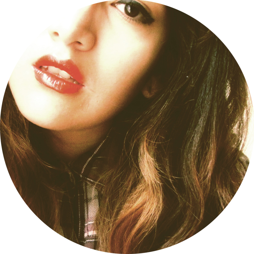 darklittlechild's Profile Picture
