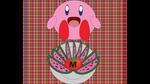 Picnic Kirby by Amourshippingisreall
