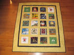 Child's Play Charity Quilt