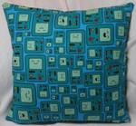 Adventure Time Pillow 2