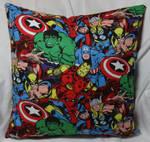 Marvel Pillow 2
