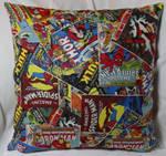 Marvel Pillow 3