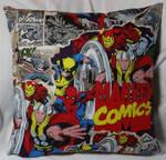 Marvel Pillow 4