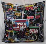 Star Wars Pillow 4