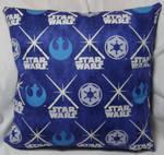 Star Wars Pillow 5