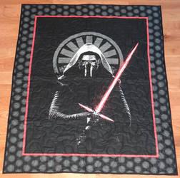 Kylo Ren Star Wars Panel