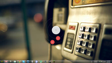 Hello? by IzzuThug