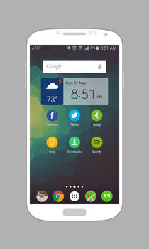 SSC15 - Galaxy S4 Active