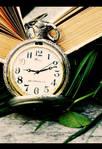timpul,un material infinit.
