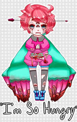 This Pink Thing Entered a Contest I'm Sorry by 100een