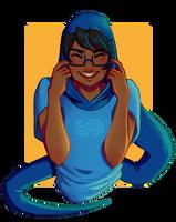 [FANART] Birthday boy! by Anix54