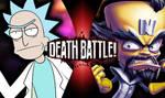 Rick Sanchez vs Neo Cortex: Neo Dimensions