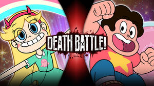 Star vs Steven : Forces Of The Universe by Taurock