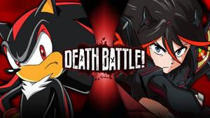 Shadow vs Ryuko : Chaos Unraveled
