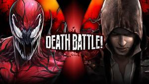 Carnage vs Alex Mercer : Virus Of Carnage
