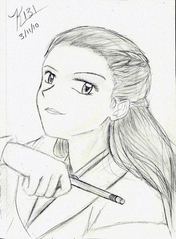 SakuraRyuu's Profile Picture