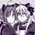 Neko E-chan And V-chan