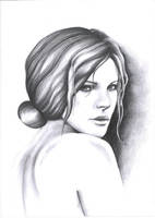 Triss Merigold by Kosa666