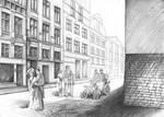 old-city street