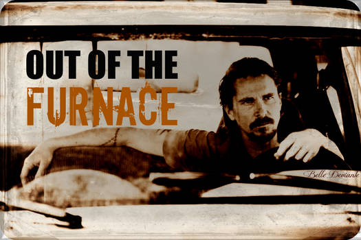 Out of the Furnace Promo