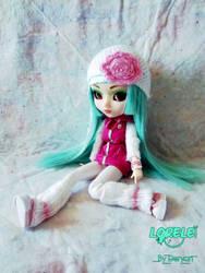 Lorelei by PinkyNeedles
