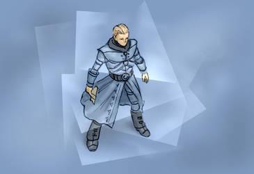 Shield by ilya-b