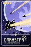 Darkstar cover