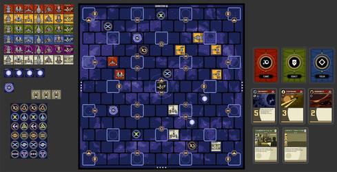 Darkstar components by ilya-b