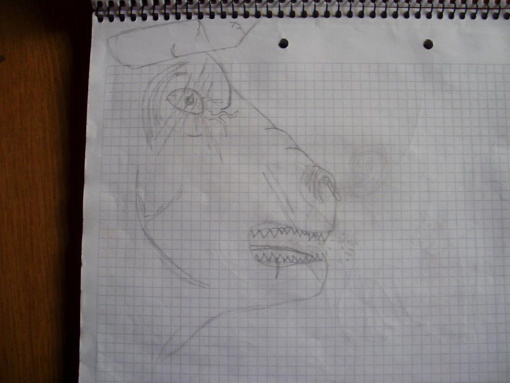 Minotaur by Urucita