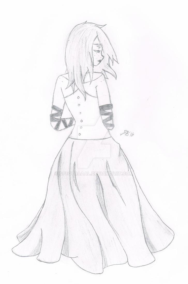 Princess by CryDontSmile