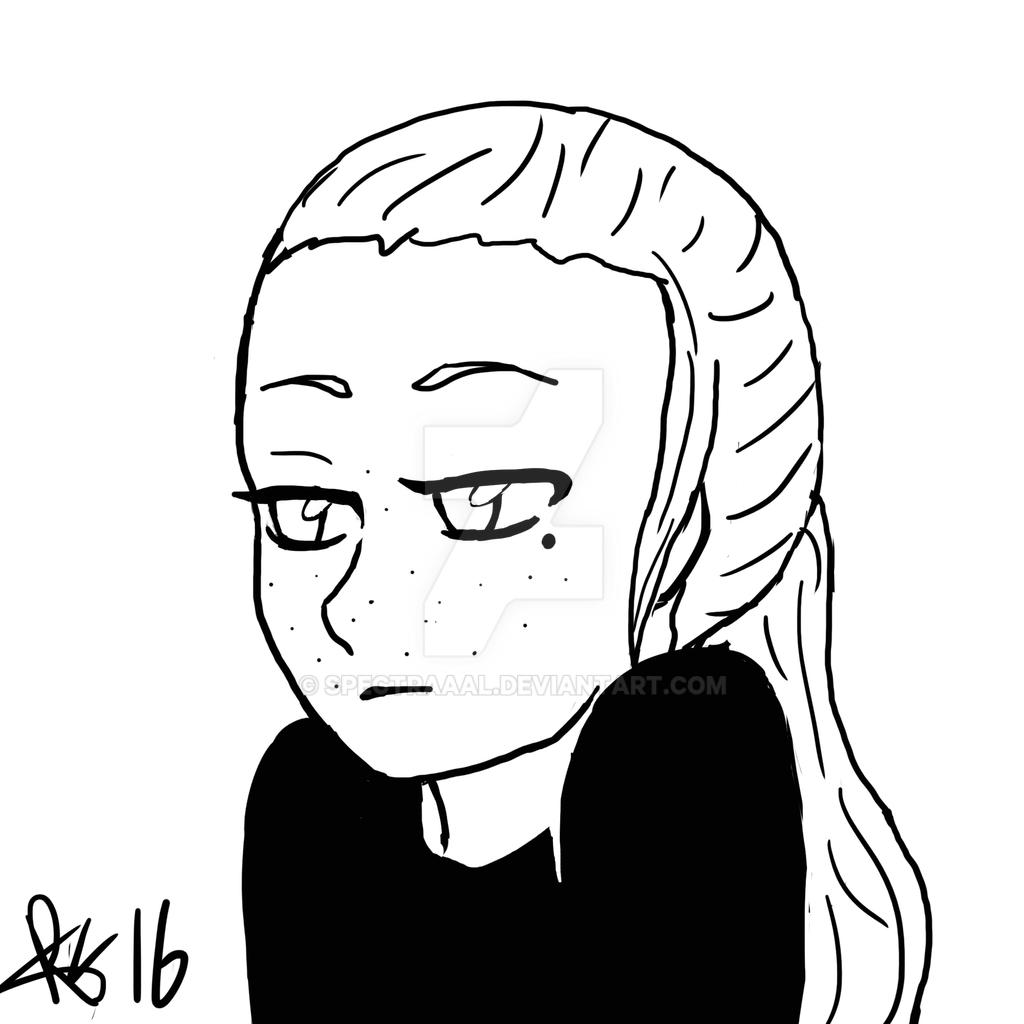 Tired (Updated) by CryDontSmile