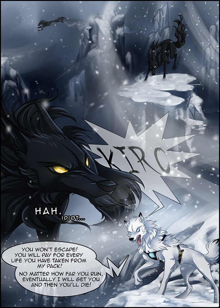 Test page by ShadowKiro