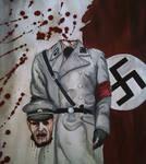 Dead NAZI Walking...