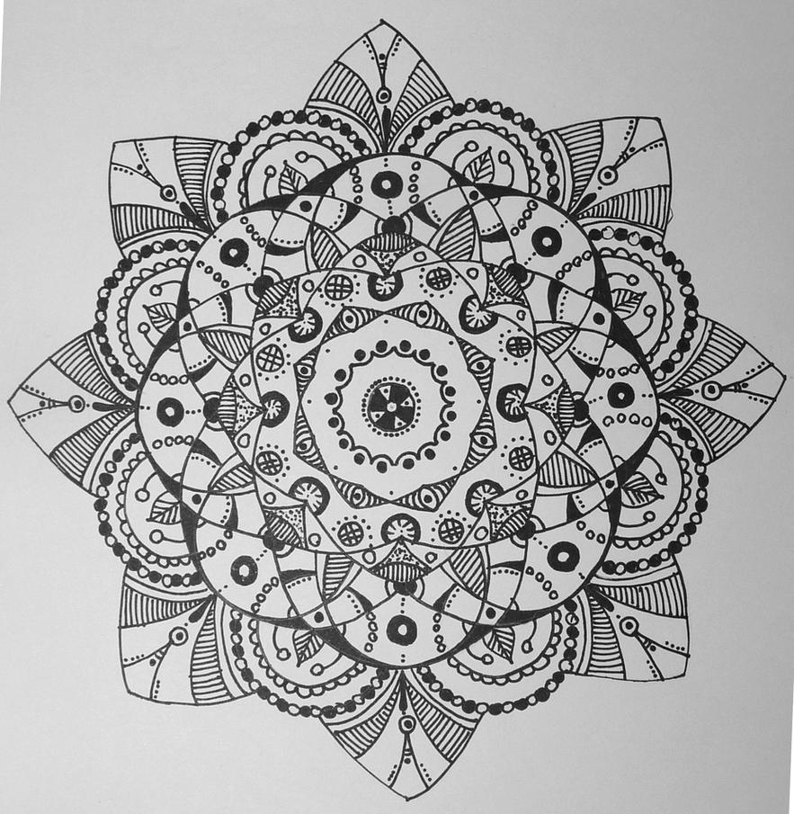 Mandala Design New Calendar Template Site