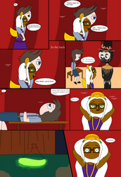 The Carnival pg33 by AJBox