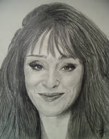 Ruth Connell by hsr62