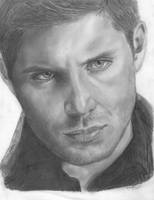 Intense Dean by hsr62